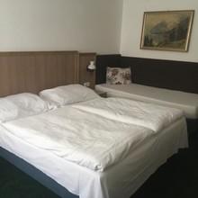 Hotel ENNIUS Klatovy