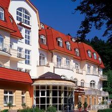 Lázeňský hotel MIRAMARE Luhačovice Luhačovice