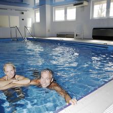 Lázeňský hotel MIRAMARE Luhačovice-pobyt-Seniorský pobyt