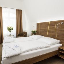Lázeňský hotel MIRAMARE Luhačovice-pobyt-Preventivní program