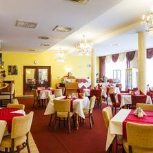 Lázeňský hotel MIRAMARE Luhačovice-pobyt-Lázně na zkoušku