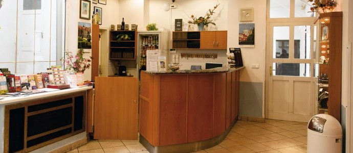 Hotel AMADEUS Praha 1126618865