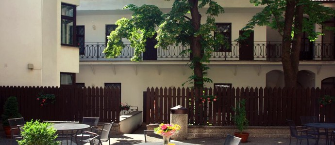 Hotel AMADEUS Praha 1117510898