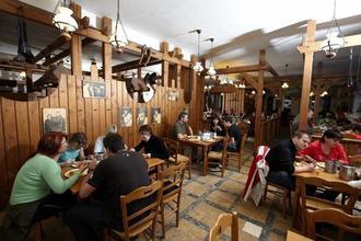 Horský hotel Belveder Železná Ruda 37043266