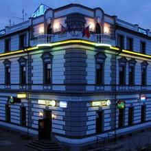 Hotel CADE Písek 1136729351