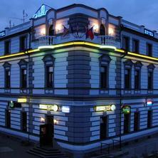 Hotel CADE Písek