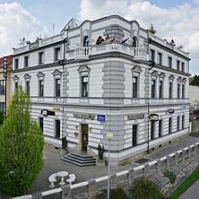 Hotel CADE - Písek