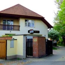 Penzion Fino-club Modřice