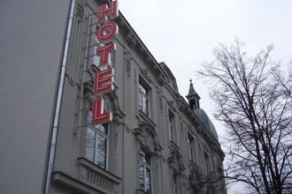 HOTEL CITY.CITY Ostrava