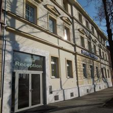 HOTEL NIKOLAS Ostrava 37784736