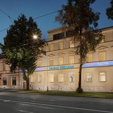 HOTEL NIKOLAS Ostrava