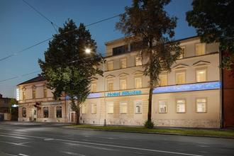 Ostrava-HOTEL NIKOLAS