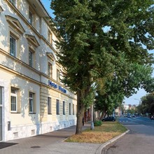 HOTEL NIKOLAS Ostrava 1126619455