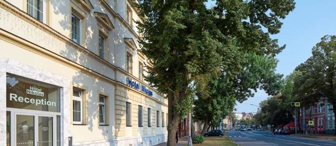 HOTEL NIKOLAS Ostrava 1114380506