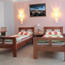 Penzion U vinotéky