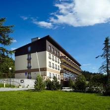 Orea Hotel Špičák Železná Ruda