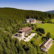 Orea Hotel Špičák Železná Ruda 43305162
