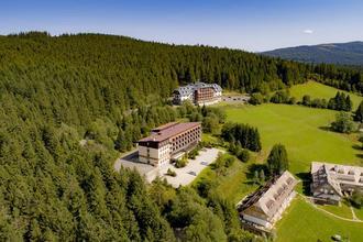 Orea Hotel Špičák Železná Ruda 43381852
