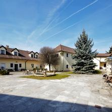 HOTEL BAROKO Praha 4824