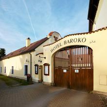 HOTEL BAROKO Praha