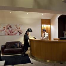 HOTEL ANDĚL