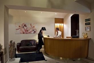 HOTEL ANDĚL Praha 37043868