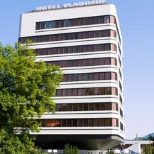 Hotel Vladimir Ústí nad Labem