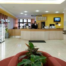 Comfort Hotel Ústí nad Labem City Ústí nad Labem 40427340
