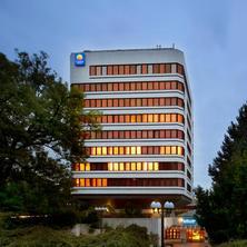 Comfort Hotel Ústí nad Labem City Ústí nad Labem 41419950