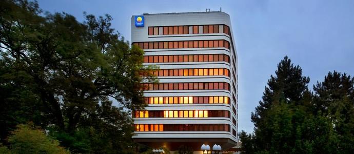 Comfort Hotel Ústí nad Labem City Ústí nad Labem 1125150535