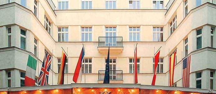 K+K Hotel Fenix Praha