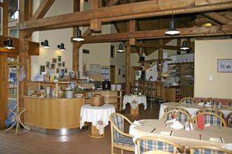 Hotel Na jezeře Horní Planá 37044018
