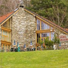 Hotel Na jezeře