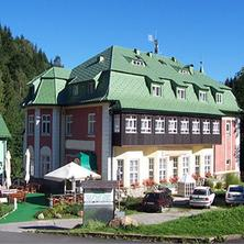 HOTEL HOŘEC Pec pod Sněžkou