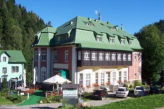 HOTEL HOŘEC Pec pod Sněžkou