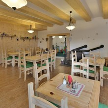 Penzion Bobešova bouda Železná Ruda 1114371188