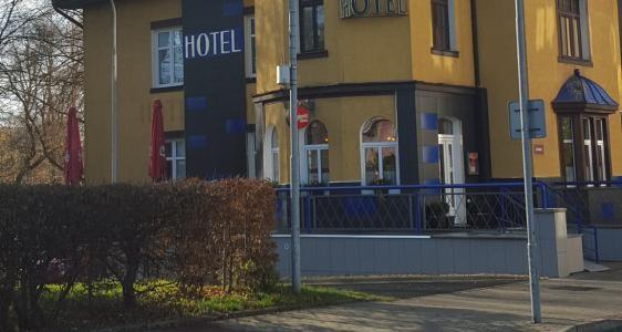Hotel GLOBÁL SOKOLOV 1116629130