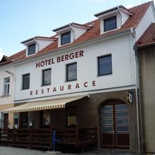 Hotel Berger Kamenice nad Lipou