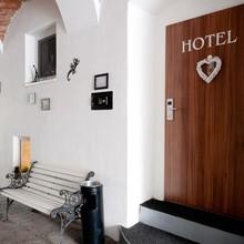 Hotel Berger Kamenice nad Lipou 1136730529