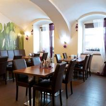 Hotel Berger Kamenice nad Lipou 37044384