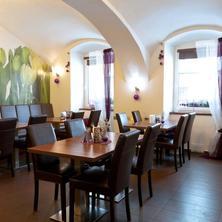 Hotel Berger Kamenice nad Lipou 36721644