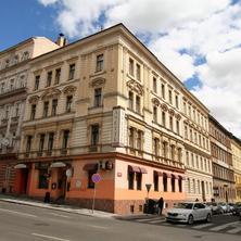 Hotel Anette Praha