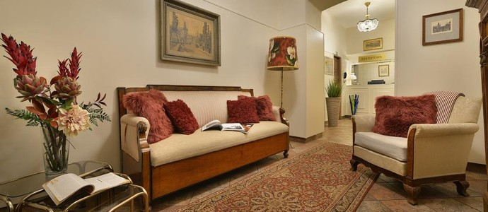 Hotel Anette Praha 1129620721