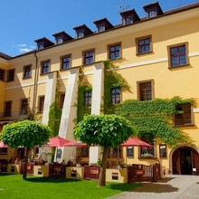 Hotel Nové Adalbertinum Hradec Králové
