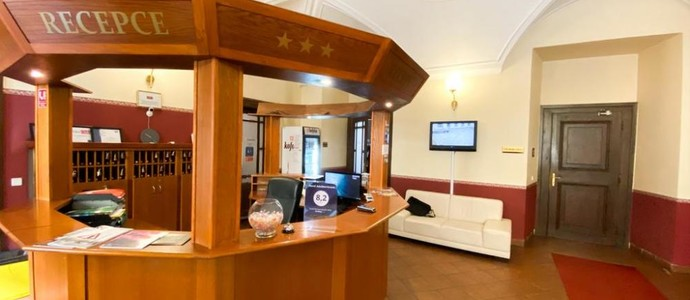 Hotel Nové Adalbertinum Hradec Králové 1117639706