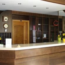 HOTEL ŠIRÁK Most 36495196