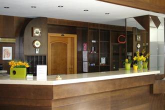 HOTEL ŠIRÁK Most 37044578