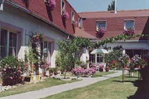 Atrium Penzion Modřice