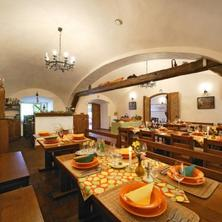 Penzion Dvorce Třeboň
