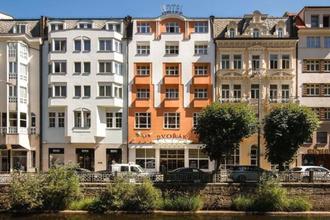 Karlovy Vary-Dvorak Spa & Wellness